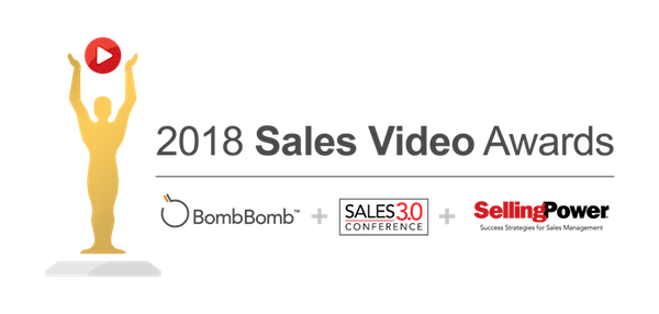 Sales Video Awards